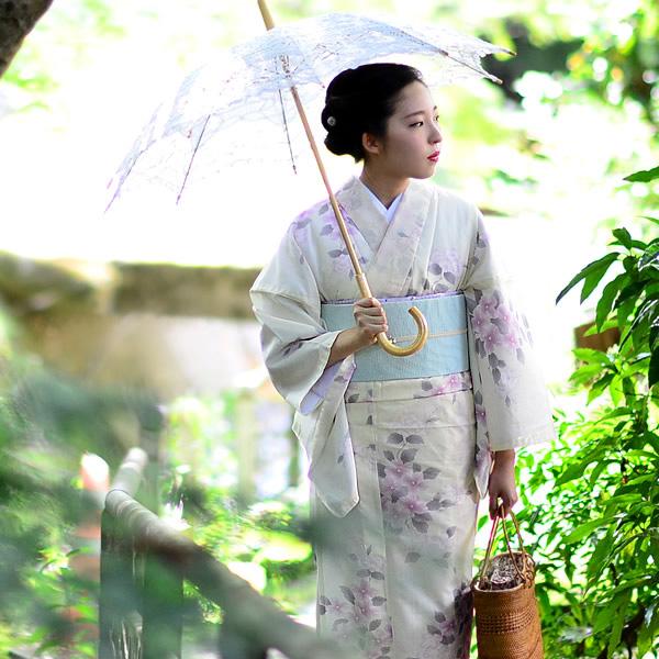 ชุดกิโมโน เอกลักษณ์ความเป็นญี่ปุ่น