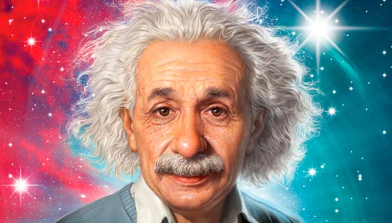 ข้อคิดดีๆ คำคม นักวิทยาศาสตร์ เรียนภาษาอังกฤษ ไอน์สไตน์