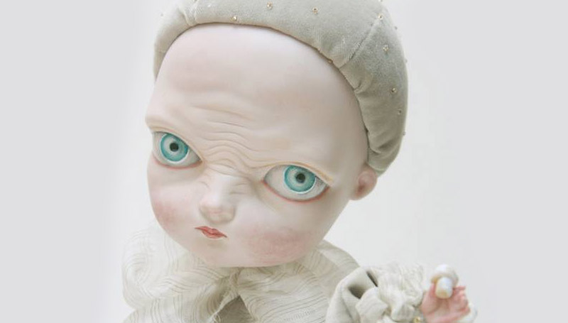 Doll ตุ๊กตา ตุ๊กตาแนวใหม่ เรื่องแปลก