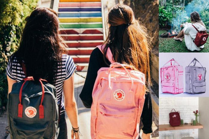 bag kanken กระเป๋า กระเป๋าวัยรุ่น กระเป๋าเป้ คองเก้น