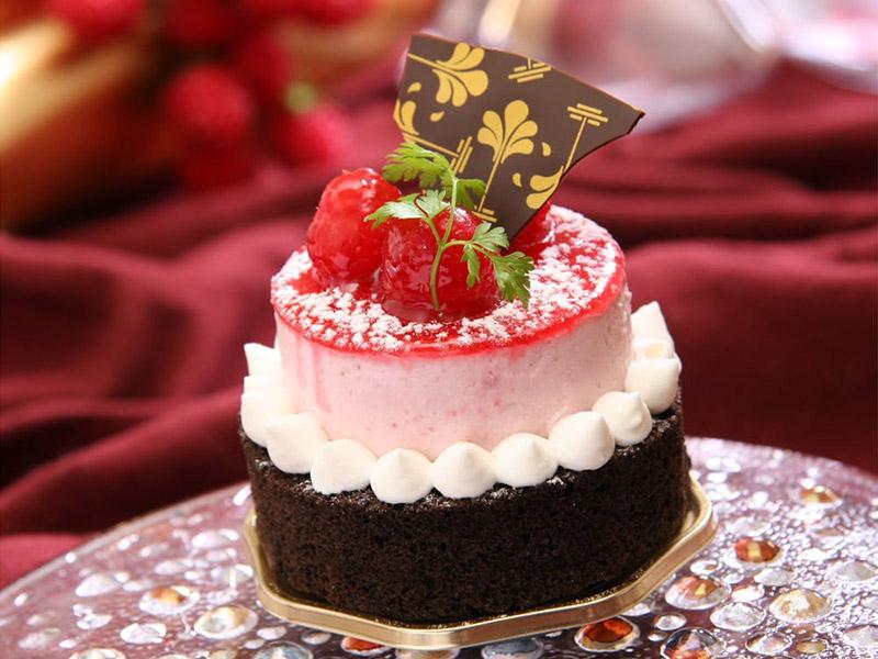 วันเกิด เค้ก เค้กผลไม้ เค้กวันเกิด