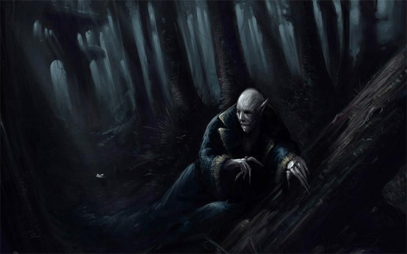 vampire2 แวมไพร์