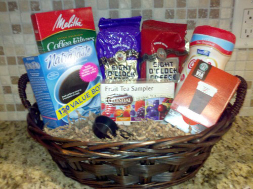 Coffee-gift-basket-ideas