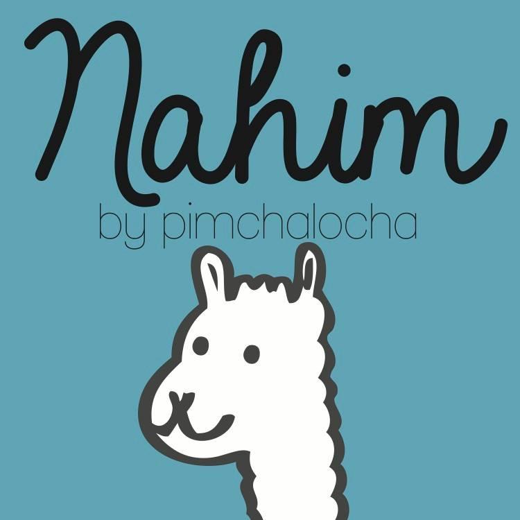 NAHIM by pimchalocha2