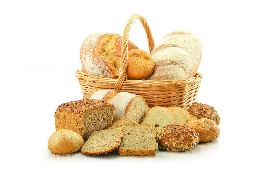 ประโยชน์ของ ขอบขนมปัง