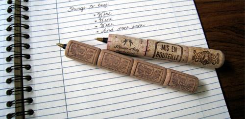cork-pen