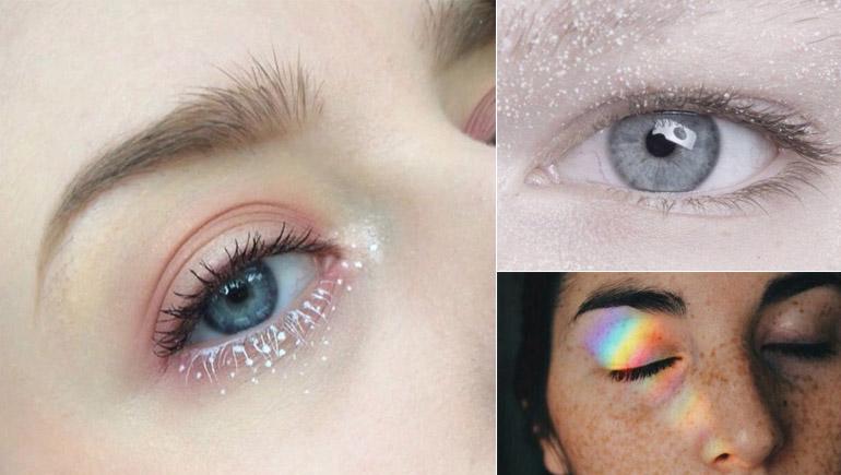 ดวงตา วิธีดูแลดวงตา