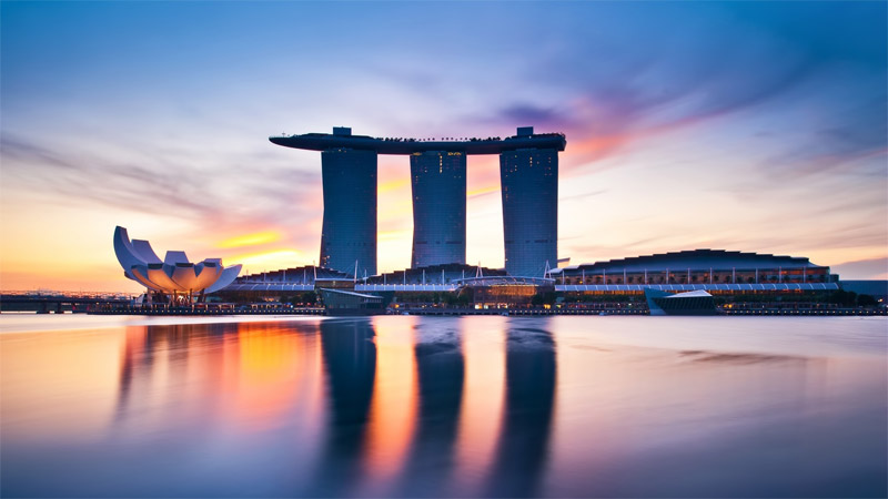 ท่องเที่ยว สิงคโปร์ เที่ยวสิงคโปร์ เรื่องน่ารู้ แบ็คแพ็ค