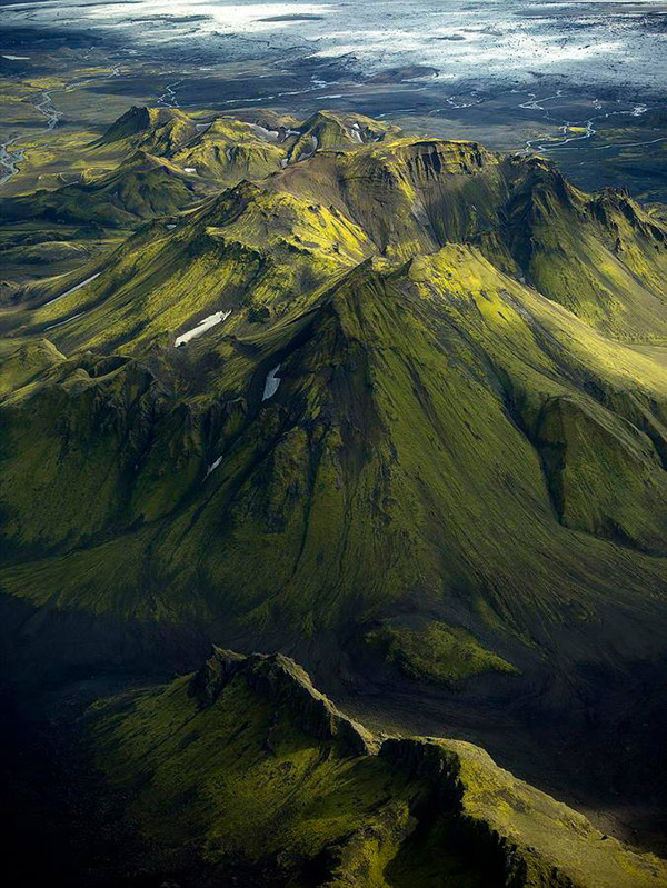 Landmannalaugar Photo by Antony Spencer