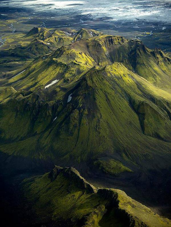 Landmannalaugar Photo by Antony Spencer