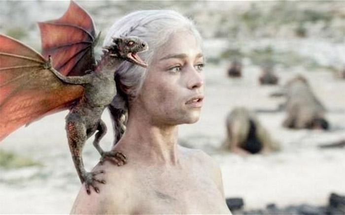 Game Of Thrones GOT เกม ออฟ ทรอนส์ เกมส์ ออฟ ทรอนส์ เรียนภาษาอังกฤษ
