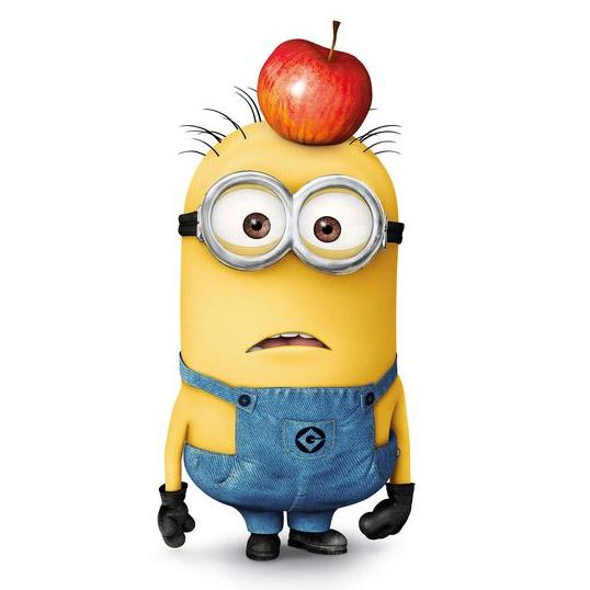 minions-apple