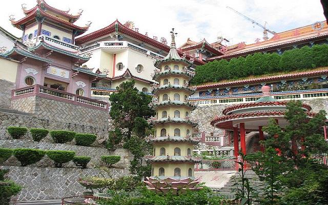 Kek Lok Si Buddhist Temple (2)