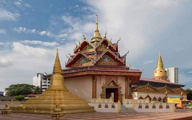 Wat Chaiyamangalaram (3)