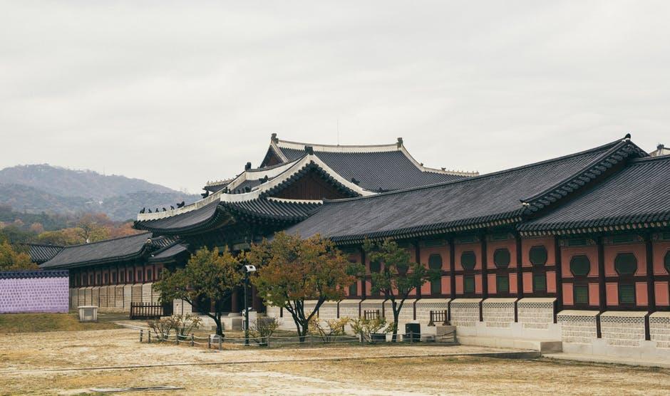 เกาหลี เกาหลีใต้