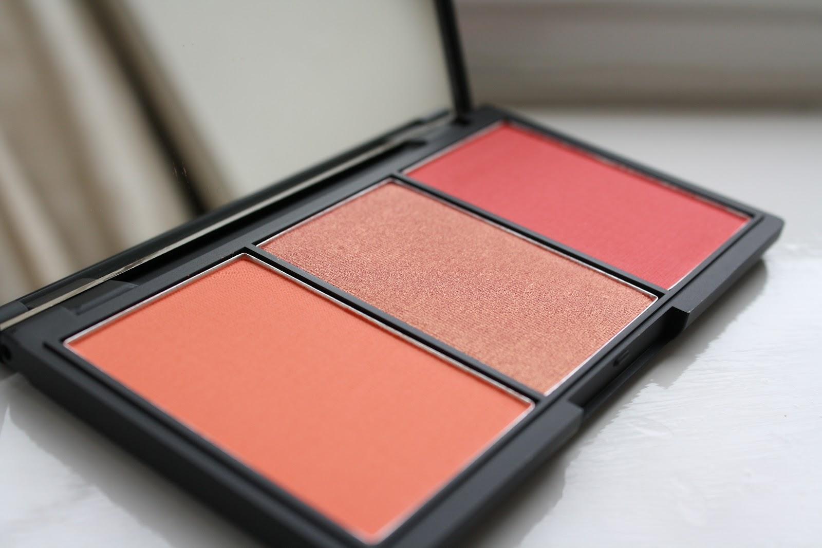 Beauty Makeup ความสวยความงาม บลัชออน แต่งหน้า