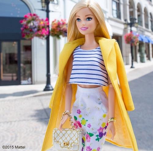 IG:BarbieStyle ติดตามชีวิตสุดหรูสไตล์บาร์บี้