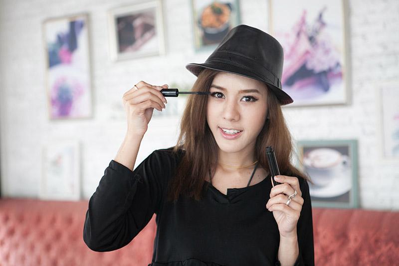 beauty blogger Makeup tu คณะสังคมสงเคราะห์ ม.ธรรมศาสตร์ มธ เคล็ดลับ แต่งหน้า