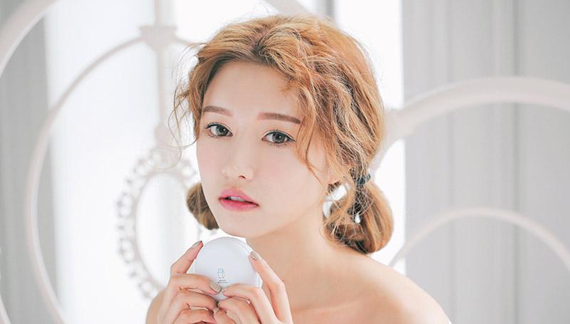 korean Makeup เกาหลี เทคนิคแต่งหน้า แต่งหน้า แต่งหน้าแบบสาวเกาหลี