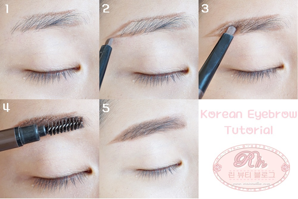 korean-eyeborw