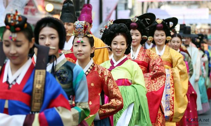 ประโยคพื้นฐาน ภาษา ภาษาที่สาม ภาษาเกาหลี เรียนภาษา