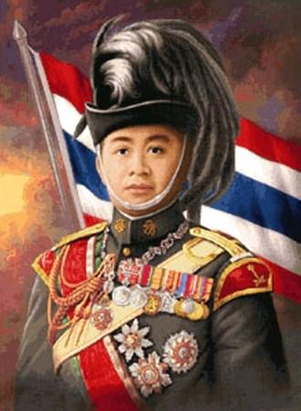 พระบาทสมเด็จพระมงกุฎเกล้าเจ้าอยู่หัว บิดาแห่งการลูกเสือไทย