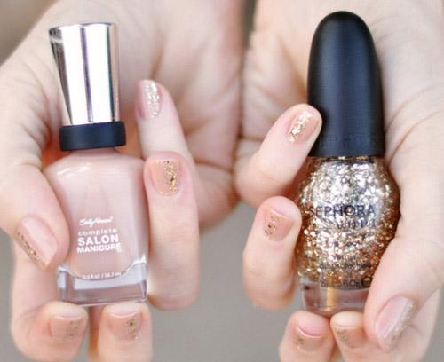 nail Nail Ideas ทาเล็บ ยาทาเล็บ ลายเล็บน่ารัก เพ้นท์เล็บ เล็บ ไอเดียแต่งเล็บ