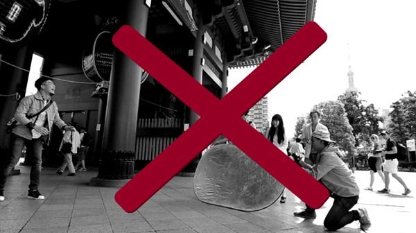 9 ข้อควรรู้จาก เต๋อ-เผือก มารยาทที่ดี ในการท่องเที่ยวในญี่ปุ่น 6
