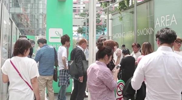 9 ข้อควรรู้จาก เต๋อ-เผือก มารยาทที่ดี ในการท่องเที่ยวในญี่ปุ่น 8