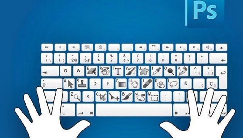 adobe cc 2015 Keyboard keyboard shortcuts เทคนิคคีย์ลัดadobe