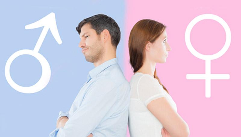 ความแตกต่าง นิสัยผู้หญิง ผู้ชาย ผู้หญิง