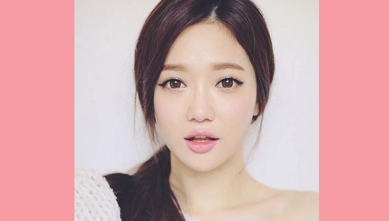 เทคนิคแต่งหน้า แต่งหน้าแบบสาวเกาหลี แต่งหน้าใสๆ