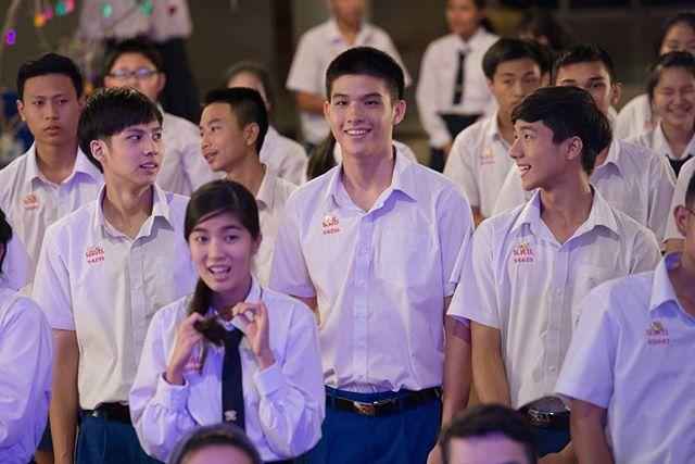 ความจริงวัยรุ่นไทย วัยรุ่น
