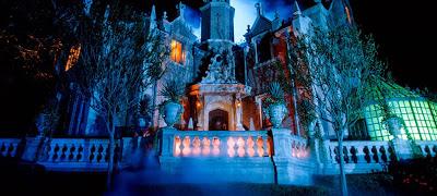 บ้านผีสิงที่น่ากลัวที่สุด และดีที่สุดในโลก