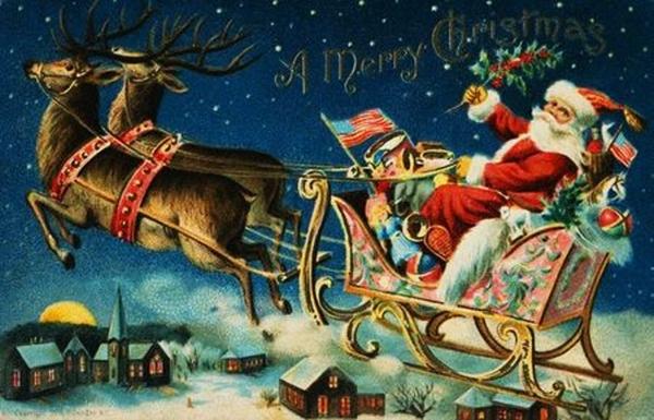 ประวัติซานตาครอส