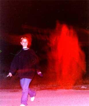 ภาพถ่ายติดวิญญาณ (10)