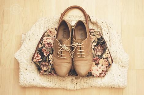 รองเท้าอ๊อกฟอร์ด (1)