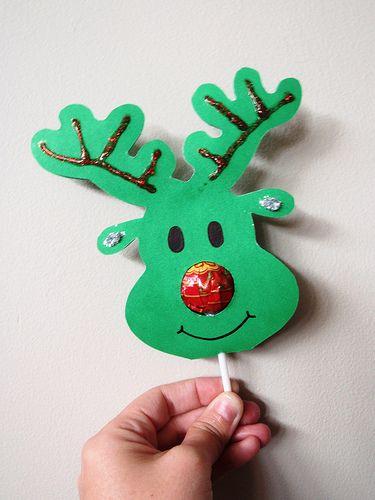 รูดอล์ฟ กวางเรนเดียร์จมูกแดง แห่งคืนคริสต์มาส