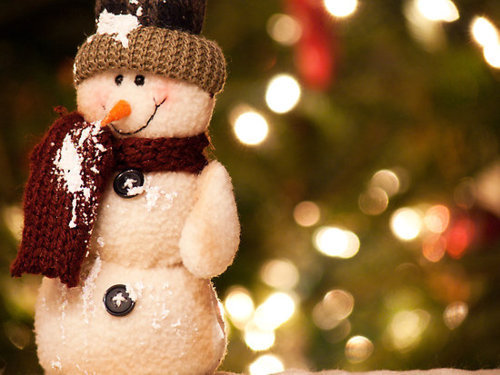 รูปภาพ วันคริสต์มาส สีสวยๆ 2