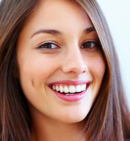 ลักยิ้มเกิดขึ้นได้อย่างไร