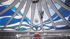 วิหารแห่งบราซิเลีย