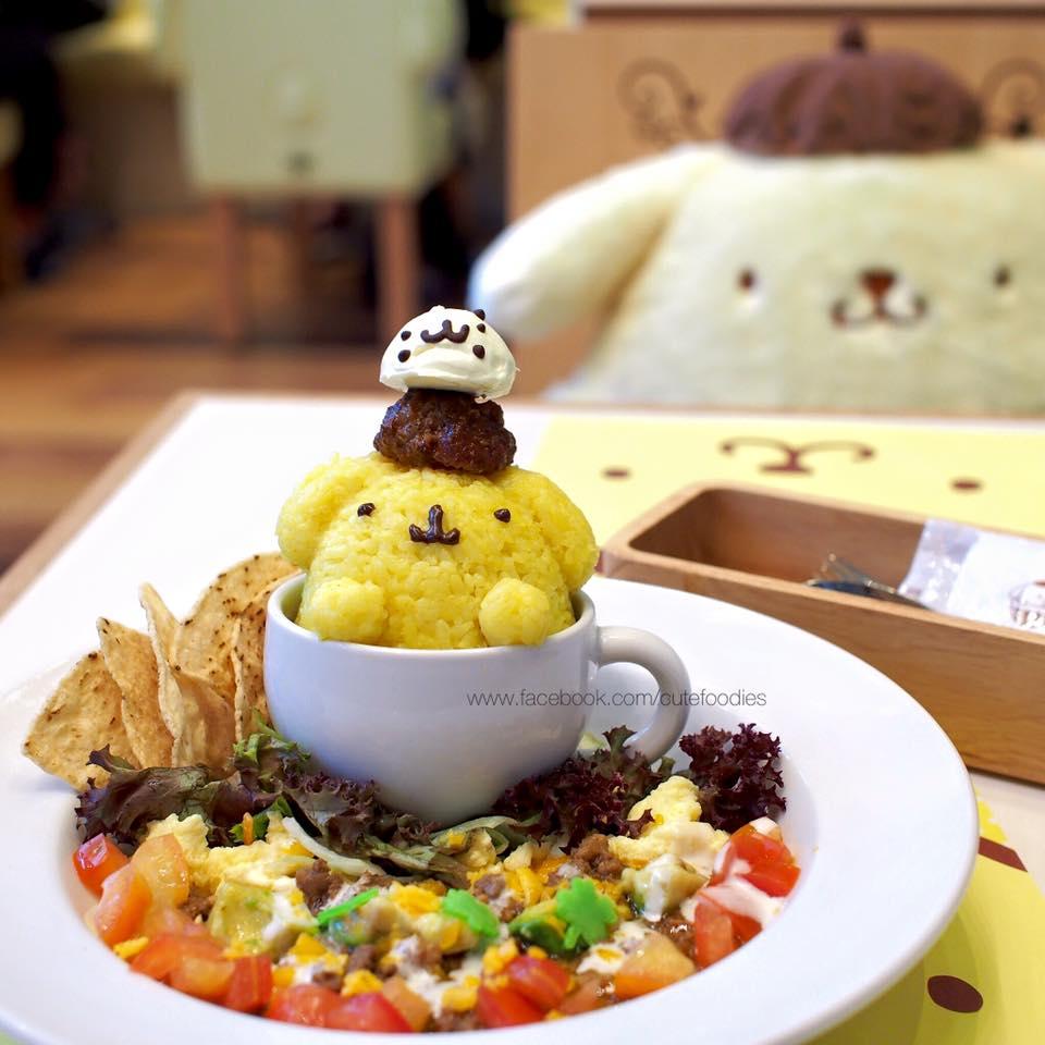 เพจ Cute Foodies อาณาจักรอาหารมุ้งมิ้ง ฝีมือคุณหมอแสนสวย (4)