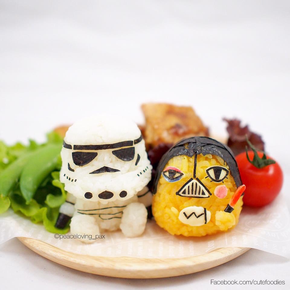 เพจ Cute Foodies อาณาจักรอาหารมุ้งมิ้ง ฝีมือคุณหมอแสนสวย (5)