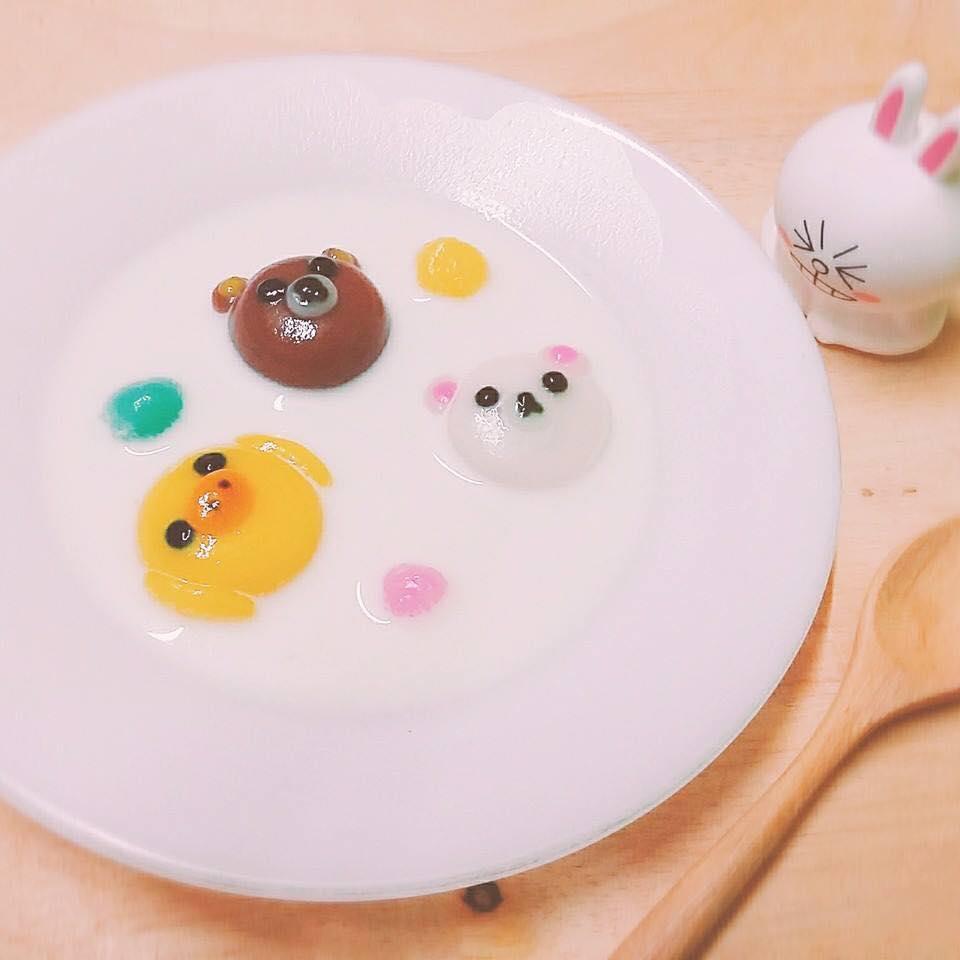 เพจ Cute Foodies อาณาจักรอาหารมุ้งมิ้ง ฝีมือคุณหมอแสนสวย (6)