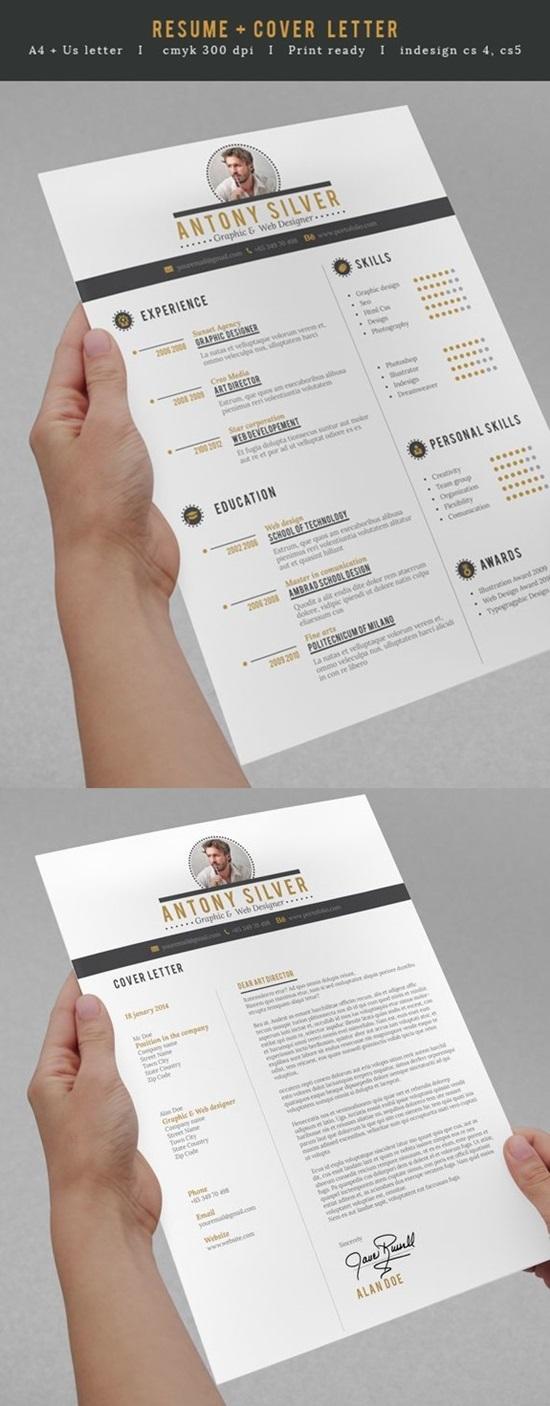 ไอเดียโดนๆ กับการเขียน Resume (2)