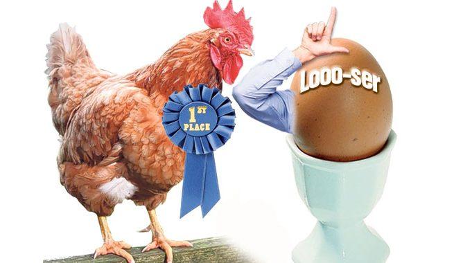 ไก่ กับ ไข่ ใครเกิดก่อนกัน วิทยาศาสตร์มีคำตอบแล้ว