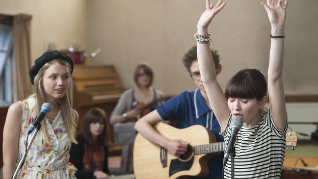 เคล็ดลับสำหรับการฝึกร้องเพลง (ฝึกเสียง)