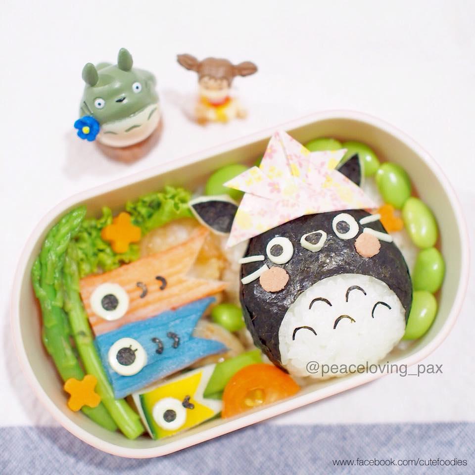 เพจ Cute Foodies อาณาจักรอาหารมุ้งมิ้ง ฝีมือคุณหมอแสนสวย