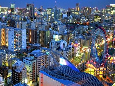 โตเกียว (Tokyo)