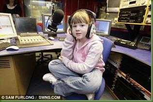 1Elaina Smith ผู้ให้คำปรึกษาปัญหาชีวิตอายุ 7 ขวบ